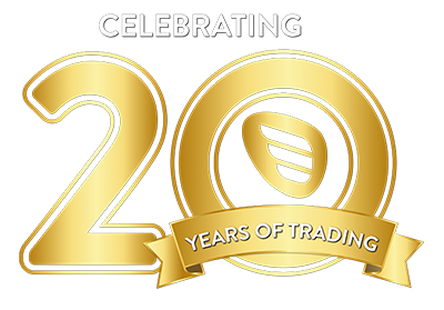 20 Years of Trading